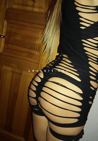 Lorett - Girl escort in Chur