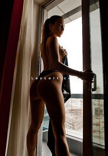 Cleo - Girl escort in Geneva