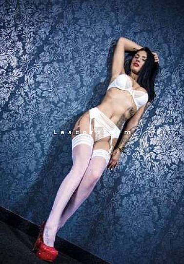 Cristina - Girl escort in Winterthur
