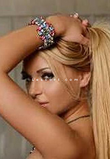 Amanda Blake - Girl escort in Wallisellen