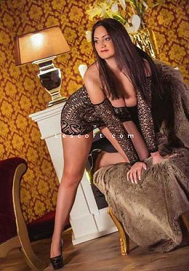 Irina - Girl escort in Biel/Bienne