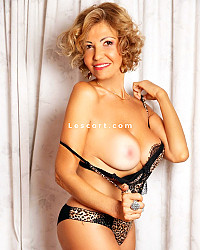 Miriam - Female escort in Lugano