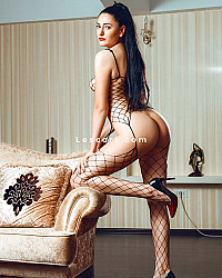 Melissa - Female escort in Ticino