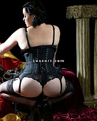 Leona Black - Female escort in Basel