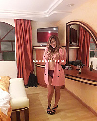 Caroline - Female escort in Lausanne