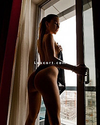 Cleo - Female escort in Geneva