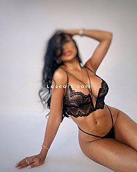 Nikole - Female escort in Lausanne