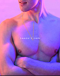 Luke - Boys escort in Geneva