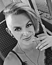 Angel - Trans Escort in Luzern