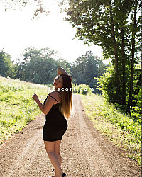 Desire - Weiblich Escort in St. Gallen