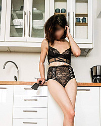 Miss Amelie - Female escort in Zurich