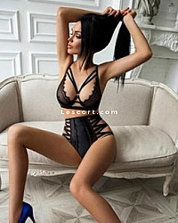 Lanaya - Female escort in Sion