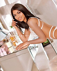 Candy - Female escort in Lausanne