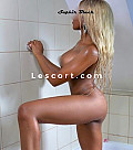 Saphir Black - Girl escort in Geneva