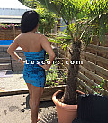 Larysa - Girl Escort in Zürich