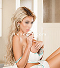 Susannah Dean - Girl escort in Zurich