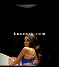 Victoria - Girl Escort in St. Gallen