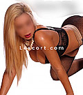 Yanna - Girl escort in Martigny