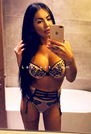 Jessica - Girl Escort in Bellinzona