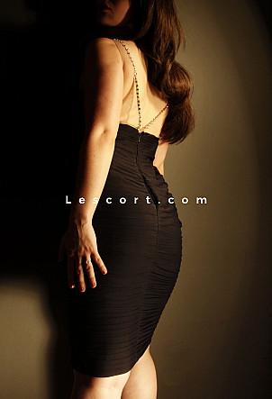 Agatha Clark - Girl Escort in Geneva