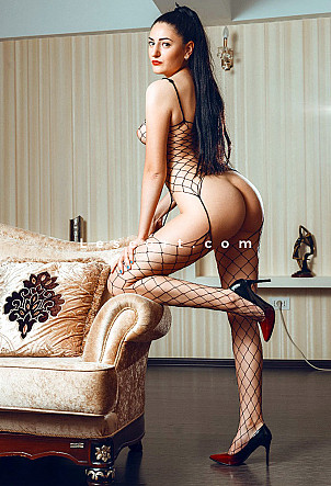 Melissa - Girl Escort in Ticino