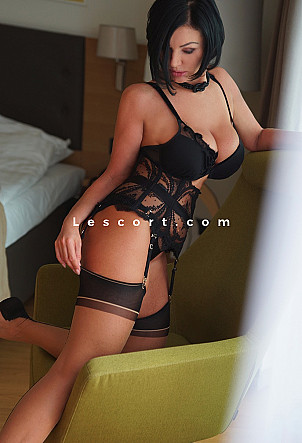 Dany Perverse - Girl Escort in Lugano