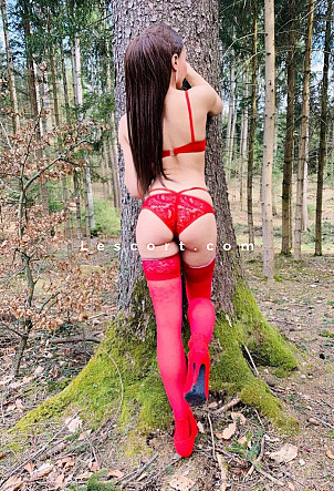Tatiana sexy Latina - Girl Escort in Bern
