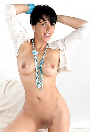 Michelle Italiana - Girl Escort in Lugano