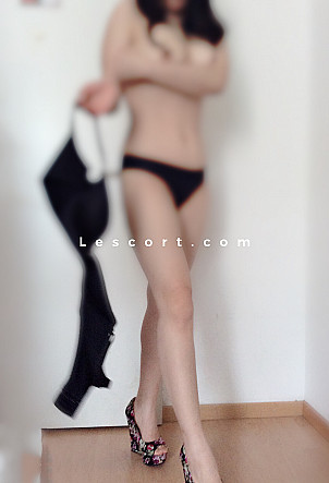 Sasa - Girl Escort in Zürich