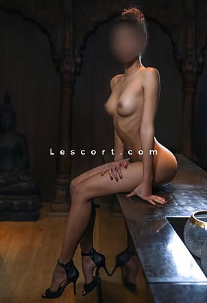 Candice Ambre - Girl escort in Geneva