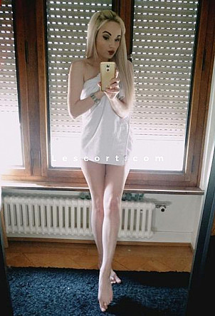 Alisa - Girl escort in Geneva