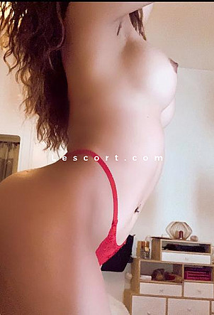 Manon - Girl escort in Geneva