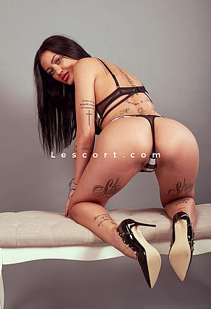 Angelina - Girl Escort in Locarno