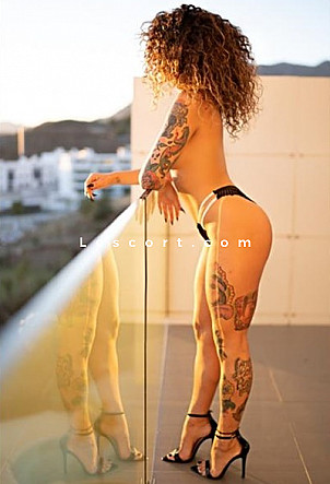 Lola - Girl escort in Lausanne