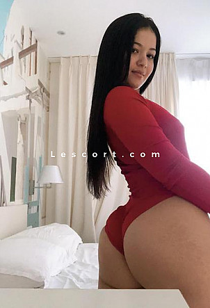 Isabela - Girl escort in Vevey