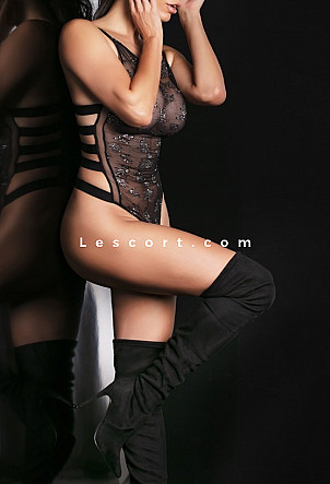 Elite Nina Rose - Girl escort in Zurich