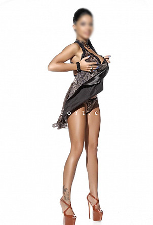 Selena - Girl escort in Ticino