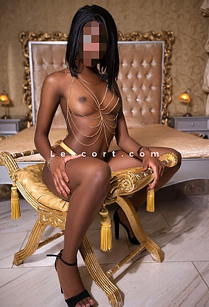 Nicole Assis - Trans Escort in Ticino