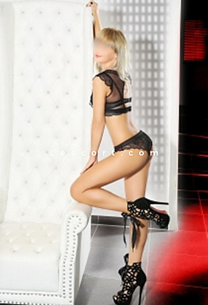 LARA - Girl Escort in Lausanne