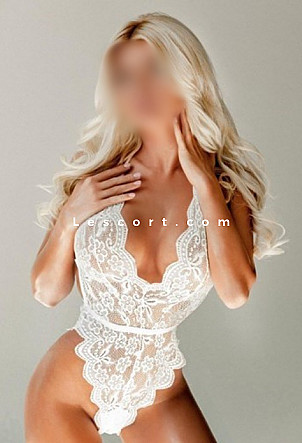 Beatrice - Girl Escort in Ticino