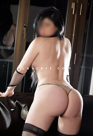 Antonia - Girl escort in Ticino