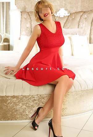 Shannon - Girl escort in Zurich