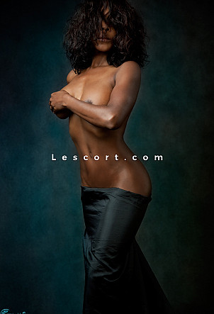 Yaya - Girl escort in Basel