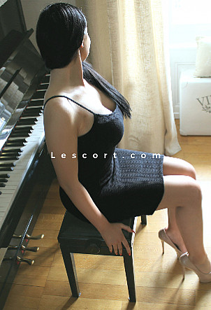 Diana - Girl escort in Zurich