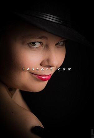 Lady Susan - Girl Escort in Schlieren
