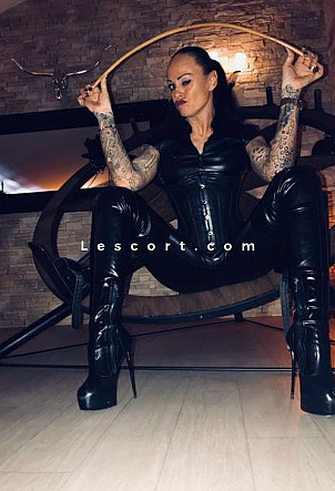 Domina Liane - Girl escort in Schlieren