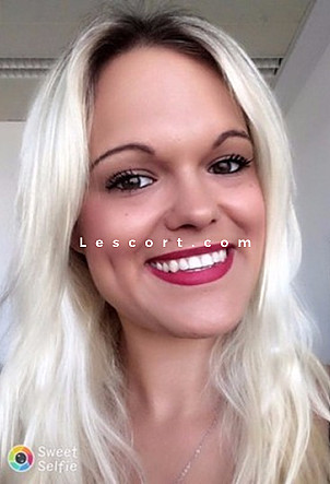 hotlea - Girl Escort in Zürich