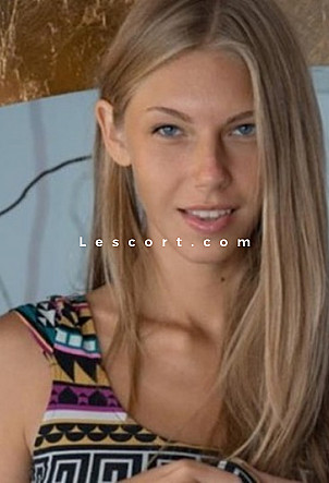 perfektgirl19 - Girl escort in Zurich
