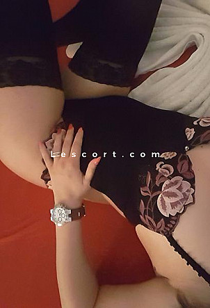 MaraReal - Girl escort in Zurich