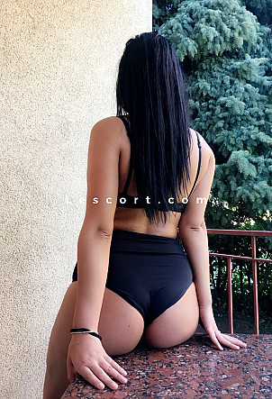 Anais - Girl escort in Zurich